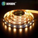 AquariumのためのDC12V DC24V 14.4W/M High Lumen LED Strip Light