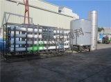 De industriële Zuivere Installatie van het Water RO/het Drinken 30t/H RO Waterplant
