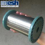 China 0,8Mm Preço de arame de aço inoxidável