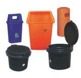 Molde Molde Industrial de la caja de depósito de basura cubo de basura DEL MOLDE MOLDE MOLDE aparato doméstico.