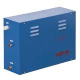 4-18Hariya kw pequena sauna Mini gerador de vapor eléctrico para venda
