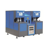 2000B/H 500ml Semi-Automático máquina de moldagem por sopro de PET