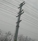 يتيح إلى إستعمال من مصنع اتّصال بعديّ فولاذ برج [مونوبول]