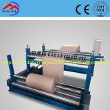 Tongri/공기 회전시키기를 위한 높은 윤곽 나선 종이 관 기계