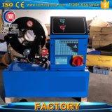 Hydraulischer Schlauch-Bördelmaschine-HilfsmittelP20 Finn-Energien-Schlauch-quetschverbindenmaschine