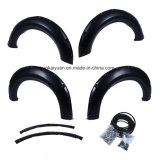 4PCS de bolsillo con remaches textura Fender llamarada Fit 2009-2014 para Ford F150