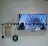 Модуль видеоего дюйма TFT LCD карточки 4.3 приглашения