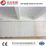 외부 벽면 또는 내부 벽면 AAC 경량 벽면 기계