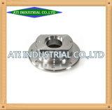 Ar15-Sand perle l'OEM de rotation de pièce de rechange de machines de construction de pièce de commande numérique par ordinateur de laiton