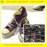 Beste Qualtiy billig verwendete Sport-Großhandelsschuhe für afrikanischen Markt (FCD-002)