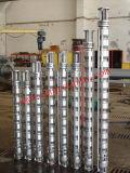 Bomba de poço de alta pressão bomba submersível