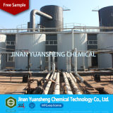 China-Fabrik des Natriumlignin-Sulfonats für Kleber-Pflanze