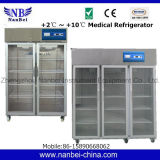 Digital Display Ultra Low Temperature Freezer with CE Approved