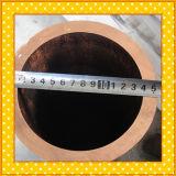 Kupfernes Rohr C1100 kupfernes gerades Pipe/C1100