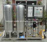 Heiße umgekehrte Osmose-Wasser-Maschine des Verkaufs-Kyro-1500lph
