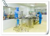 Règlement de constructeur OEM de Softgel 1000mg d'huile de poisson de système Omega 3 de sang