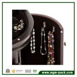 Boîte de rangement en bois pour bijoux en gros