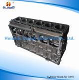 Bloque de cilindro del motor para la oruga 3116 Cummins/Perkins/Hino/FIAT/Chrysler/Mitsubishi/Isuzu/Toyota