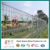 頑丈なBrcの溶接網の塀かBrcによって溶接される金網の塀