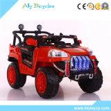 Suspensão do excitador do capitão país transversal 4wheel elétrica Montar-no carro do brinquedo