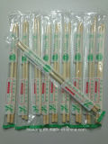 Bacchette di bambù all'ingrosso spostate plastica stampate per i sushi
