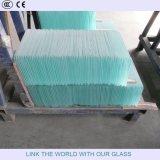 glas van de Luifel van het Glas van 5mm het Nashiji Gevormde voor Venster