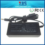 18,5V 3.5A 4.8*1.7 Amarillo Portátil Adaptador AC/DC para HP