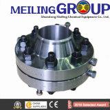 Meilingは平らなステンレス鋼のGOSTのフランジPn16のフランジを造った