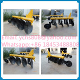 Landbouw Uitloper Baldan 4 de Ploeg van de Schijf met Tractor Sjh