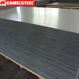 Bobinas do aço e folha galvanizadas revestidas cor (PPGI/PPGL)