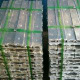 Lme registrado 99,5% -99,995% Lingu de zinco
