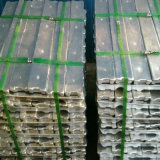Zink-Barren 99.995% mit bestem Preis