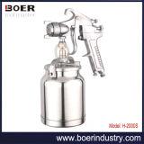 吸引の供給HVLPの吹き付け器(H-2000S)