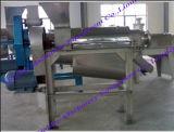 Edelstahl-China-Fruchtjuicer-Karottensaft, der Extruder-Maschine herstellt