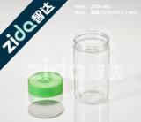 De professionele Milieuvriendelijke Vierkante Plastic Fles van het Huisdier