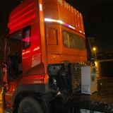 De Airconditioner van de Vrachtwagen van het parkeren
