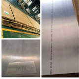 Lever het Blad van Aluminium 7075 in China