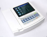 WiFi 3G Version 12 Channel Electrocardiograph-Telemedicine