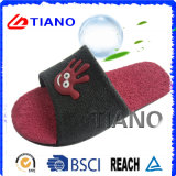 Poussoirs extérieurs de PVC de qualité et d'intérieur latéraux de femme (TNK24950)
