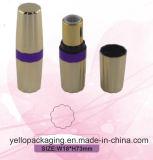 Leerer Lippenstift-Behälter-Großhandelslippenstift-verpackenlippenstift-Gefäß (YELLO-153)
