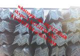 Barre en acier de cornière inégale laminée à chaud