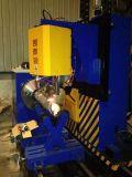 De Scherpe Machine van het Plasma van de pijp voor Industrie van de Structuur van het Staal