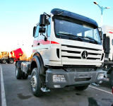 Vendita calda dell'Africa! 6X4 NORTH BENZ Tractor Truck