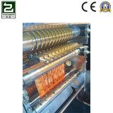 Máquina de embalagem multi-linha de aveia com selagem de quatro lados