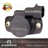 Sensor de posição do acelerador para Citroen, Peugeot, Renault, Volvo 1920 1h / 7076359/7079246