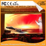 Affichage numérique polychrome d'intérieur de Mbi5124 P4 DEL Pour la publicité