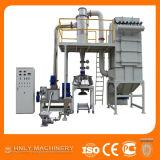 Usine de farine de maïs électrique à haute efficacité automatique