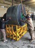 Ep630/4ply Förderanlagen-Gummiriemen für das Transportieren der Kohle, des Klebers usw.
