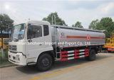 tipo novo petroleiro de 10000L-12000L Dongfeng 170HP 4X2 de petróleo