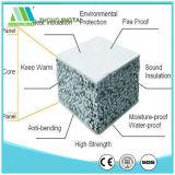 Leve Eco-Friendly Composite Cimento do Painel da Parede do tipo sanduíche de EPS